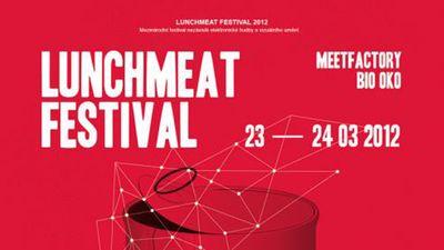 Lunchmeat 2012