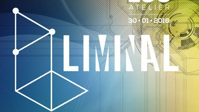 Image for: LIMINAL #3