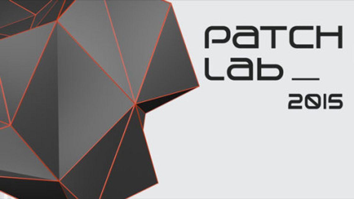 PATCHlab 2015 | LPM 2015 > 2018