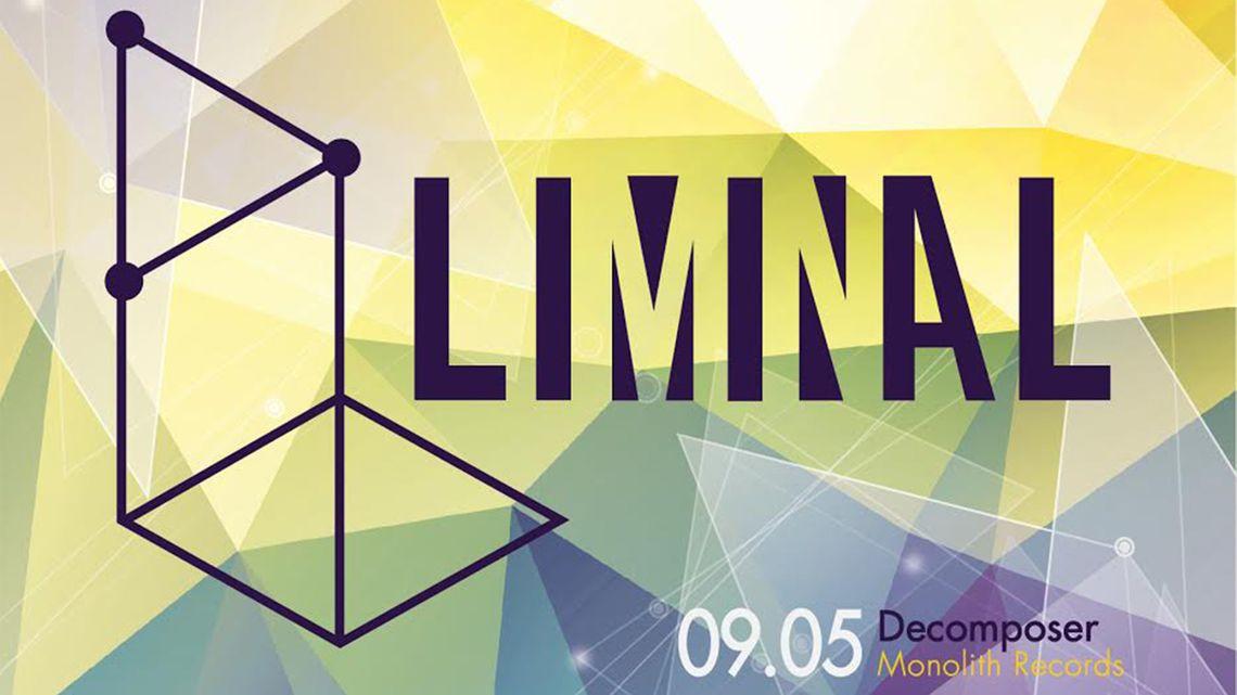LPM 2015 Rome   LIMINAL #3