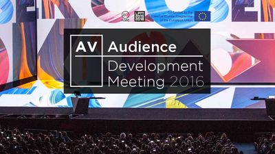 AV Audience Development Meeting 2016 | LPM 2015 > 2018