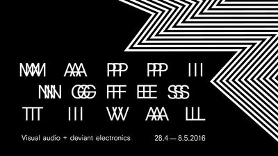 Mapping Festival 2016