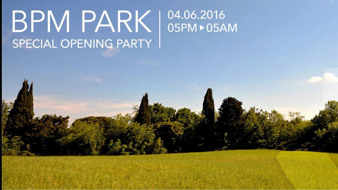 LPM 2016 @ BPM Park