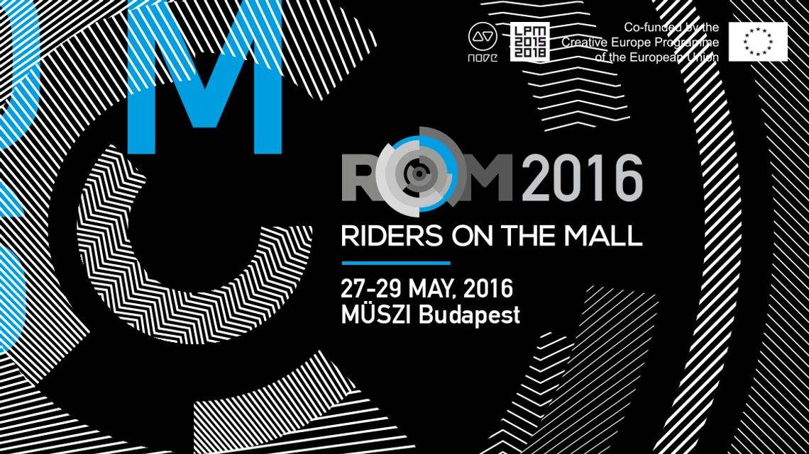 ROM Riders On the Mall 2016 | LPM 2015 > 2018