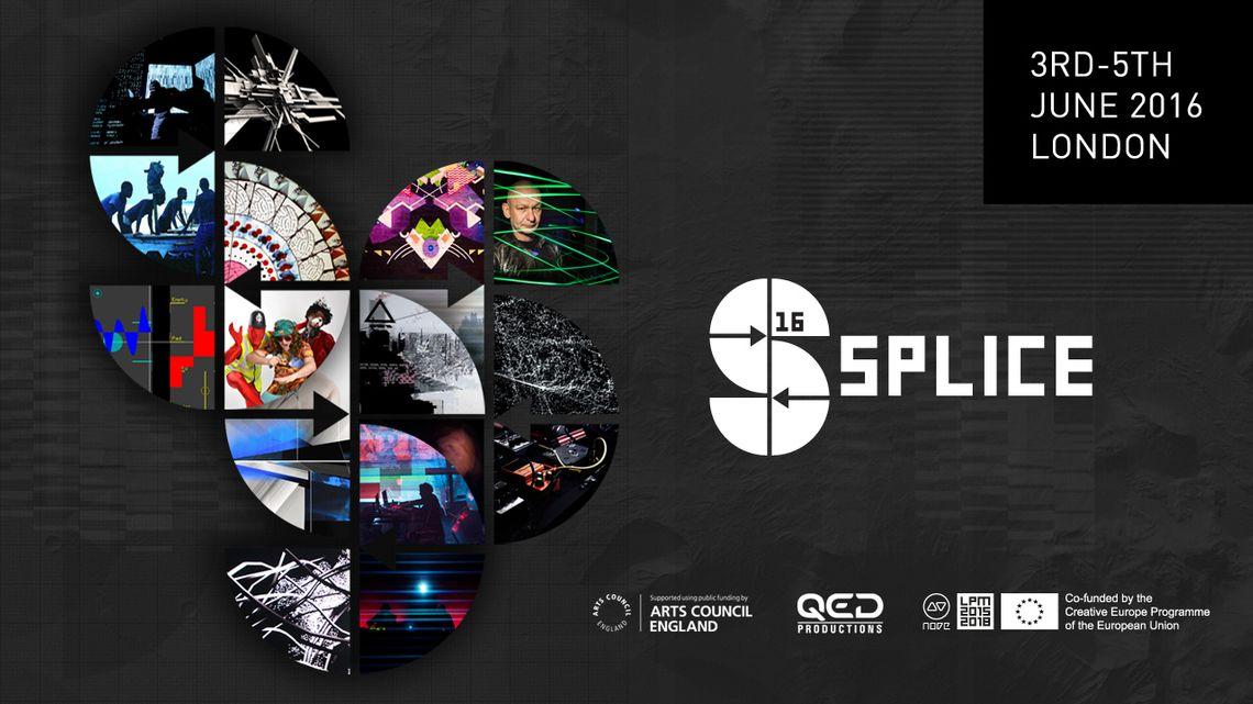 Splice Festival 2016 | LPM 2015 > 2018