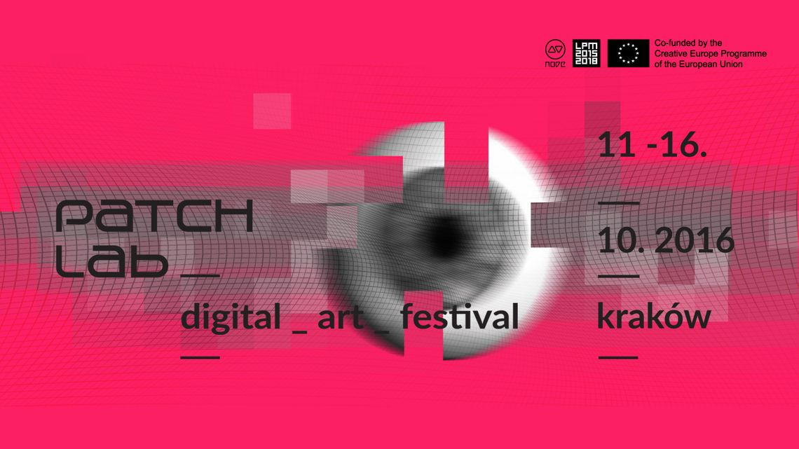 Patchlab 2016 | LPM 2015 > 2018
