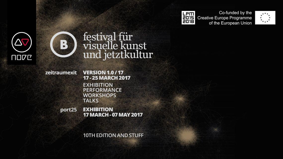 B-Seite Festival 2017 | LPM 2015 > 2018