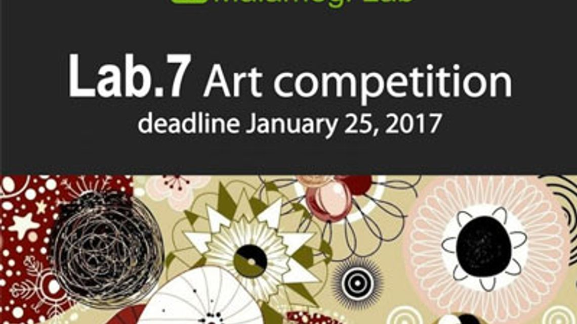 Lab. 7 art contest