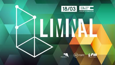 Image for: LPM 2017 @ LIMINAL #1