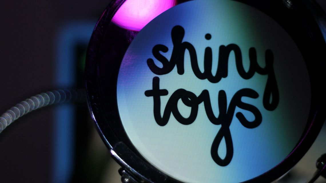 Shiny Toys Festival 2017