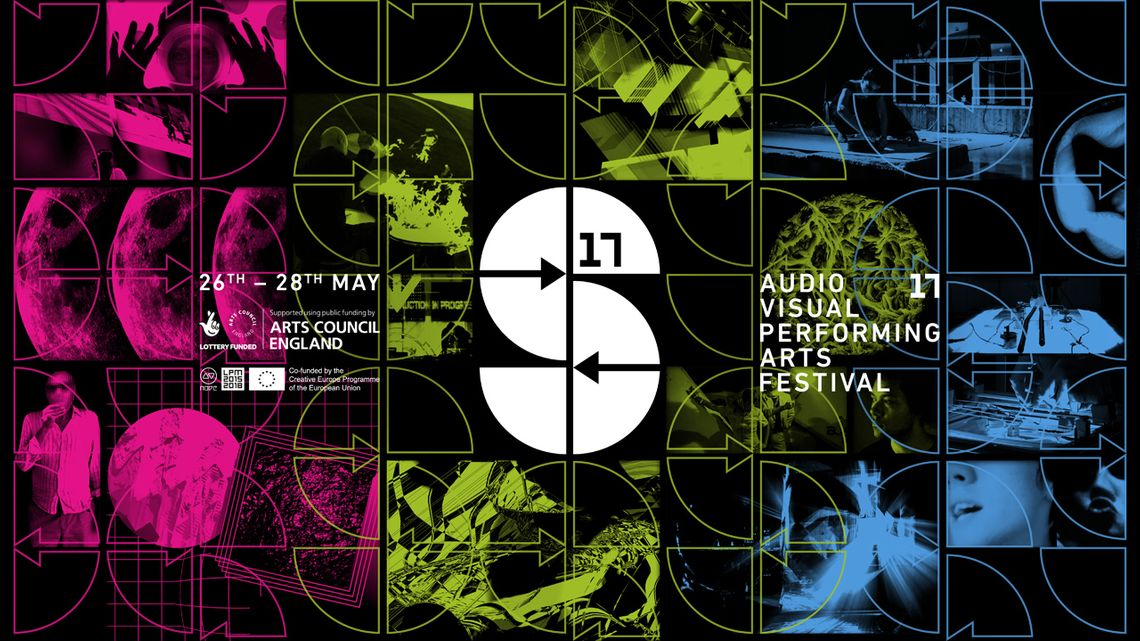 Splice Festival 2017   LPM 2015 > 2018
