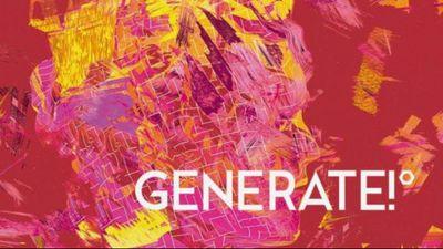GENERATE!°