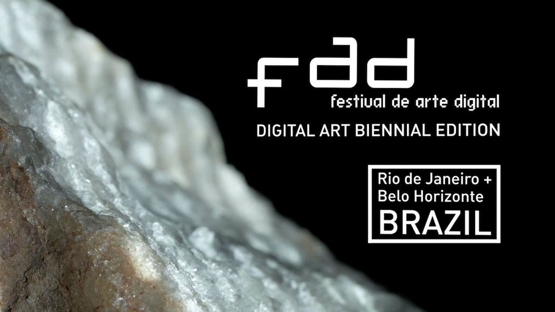 Open Call! Biennial of Digital Art 2018