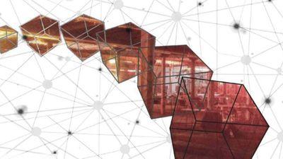 Eröffnung der Ausstellung – Schmiedepolis – Fountain of Ideas
