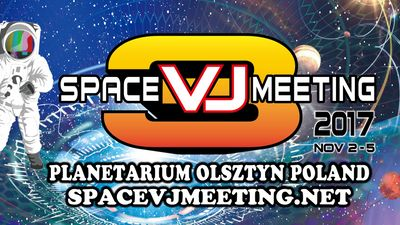 Image for: SPACE VJ MEETING 3