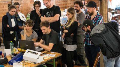Öffentliche Workshops