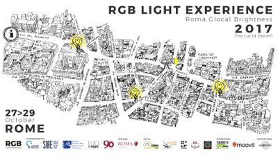 RGB Light Experience 2017