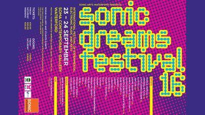 Sonic Dreams Festival 2016