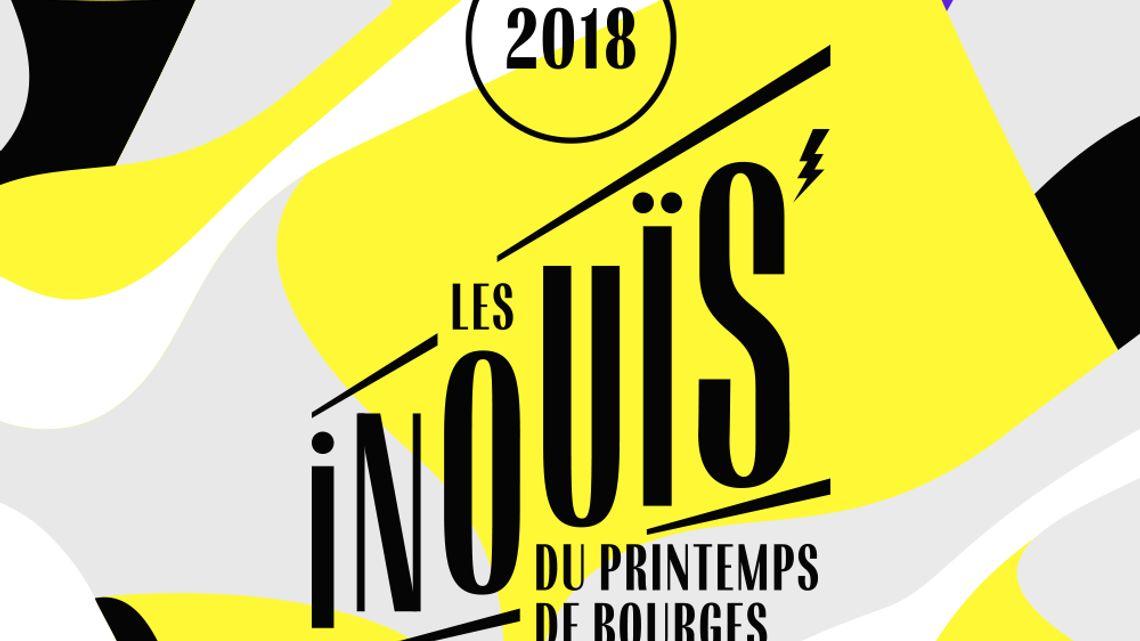 Les Inouis Printemps de Bourges
