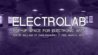 ElectroLab Meetup