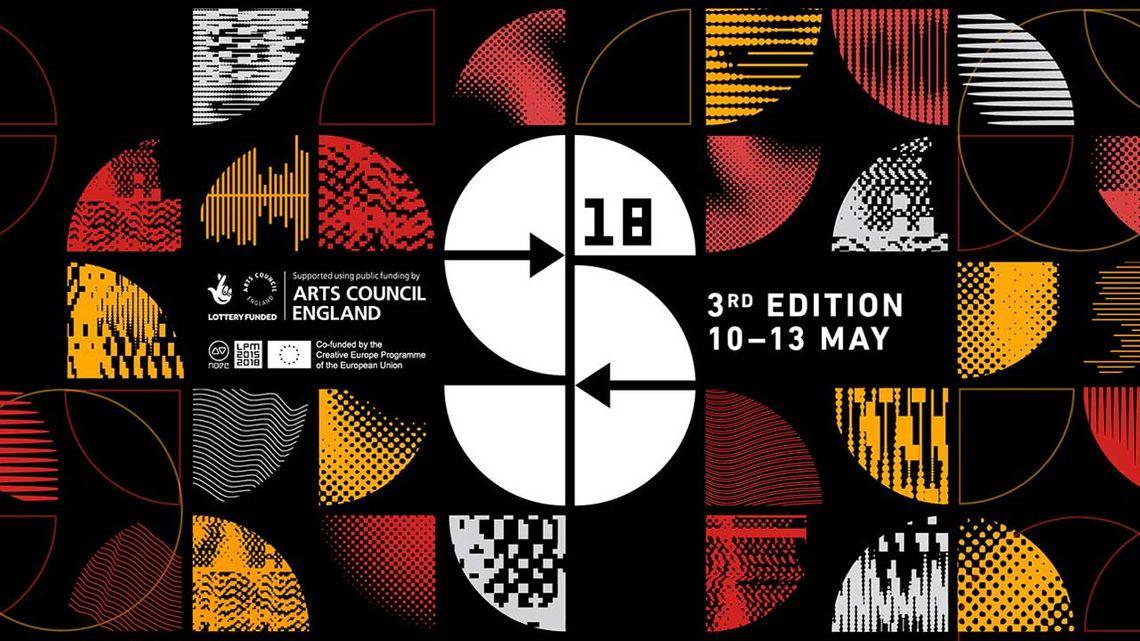 Splice Festival 2018 | LPM 2015 > 2018