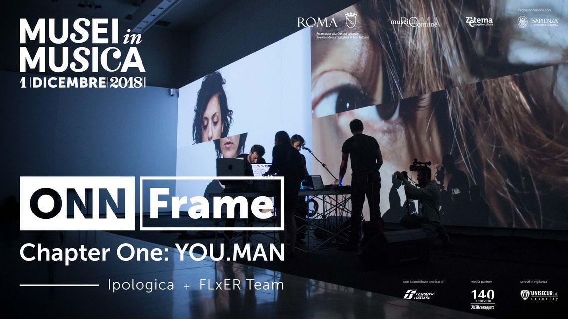 ONN Frame | Musei in Musica 2018
