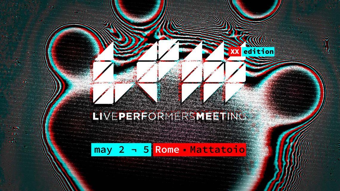 LPM 2019 Rome