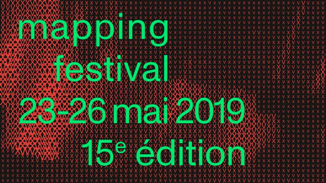 Mapping Festival 2019