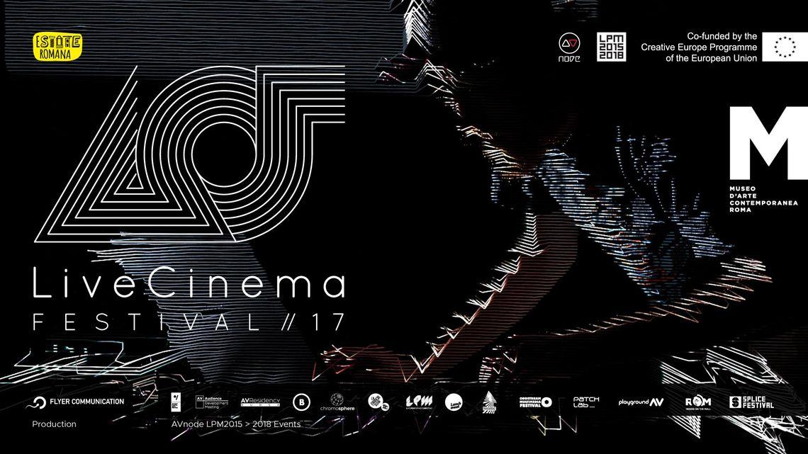 Live Cinema Festival 2017