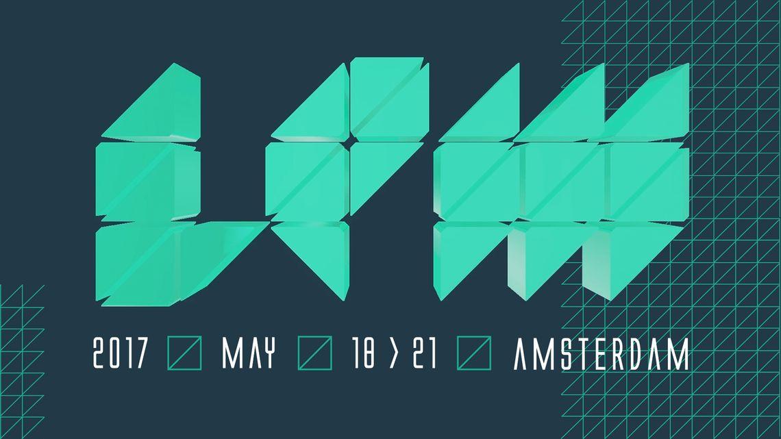 LPM 2017 Amsterdam