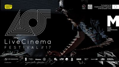 Image for: Live Cinema Festival 2017