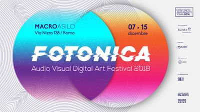 Image for: FOTONICA 2018