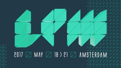 Image for: LPM 2017 Amsterdam