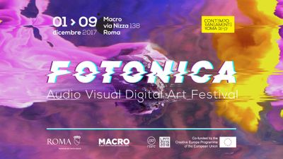 Image for: FOTONICA 2017