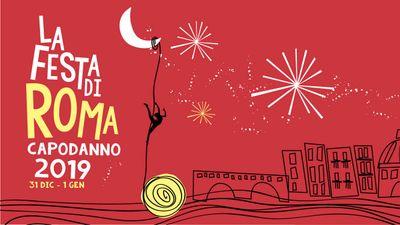La Festa di Roma 2019