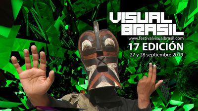 Image for: Festival Visual Brasil 2019