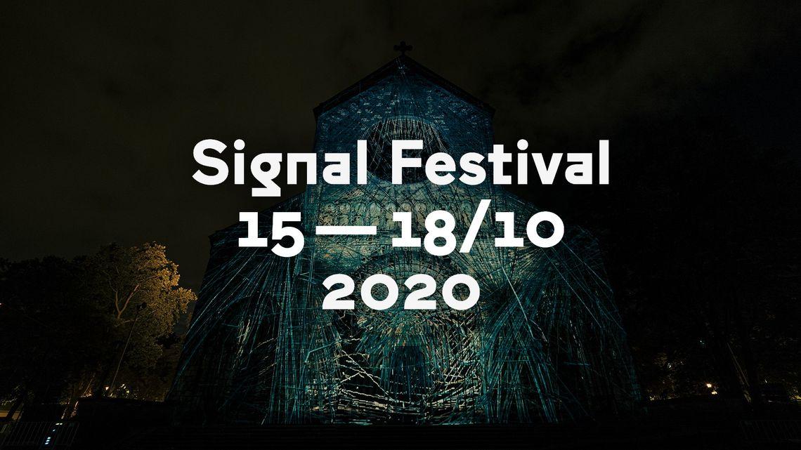 Signal Festival 2020