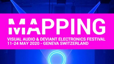 Mapping Festival