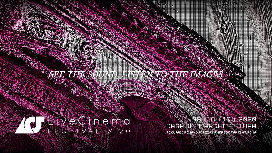Live Cinema Festival 2020
