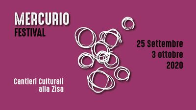 Image for: Mercurio Festival 2020