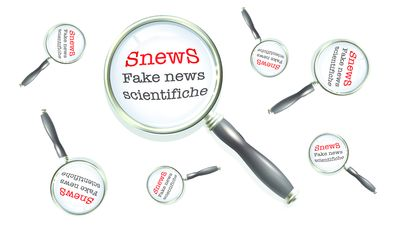 Image for: Snews . fake news scientifiche – i rifiuti plastici