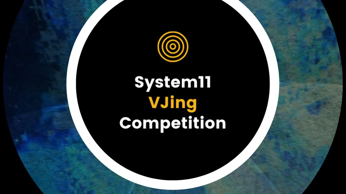 System11 VJing Competition -online edition-