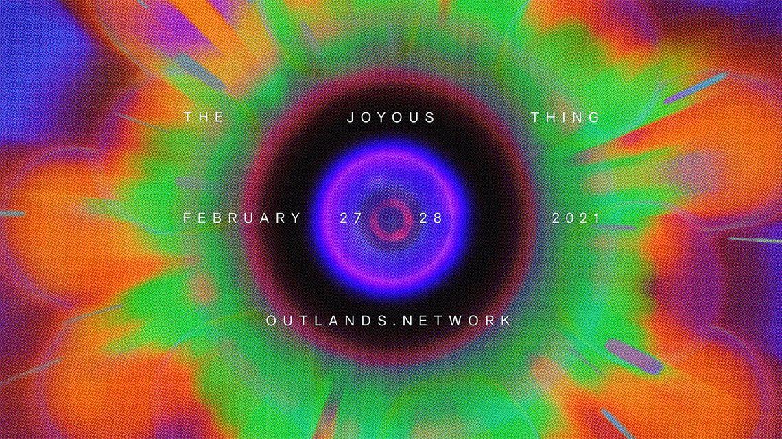The Joyous Thing 2