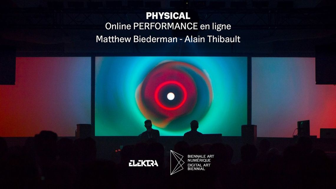 Physical - Performance online