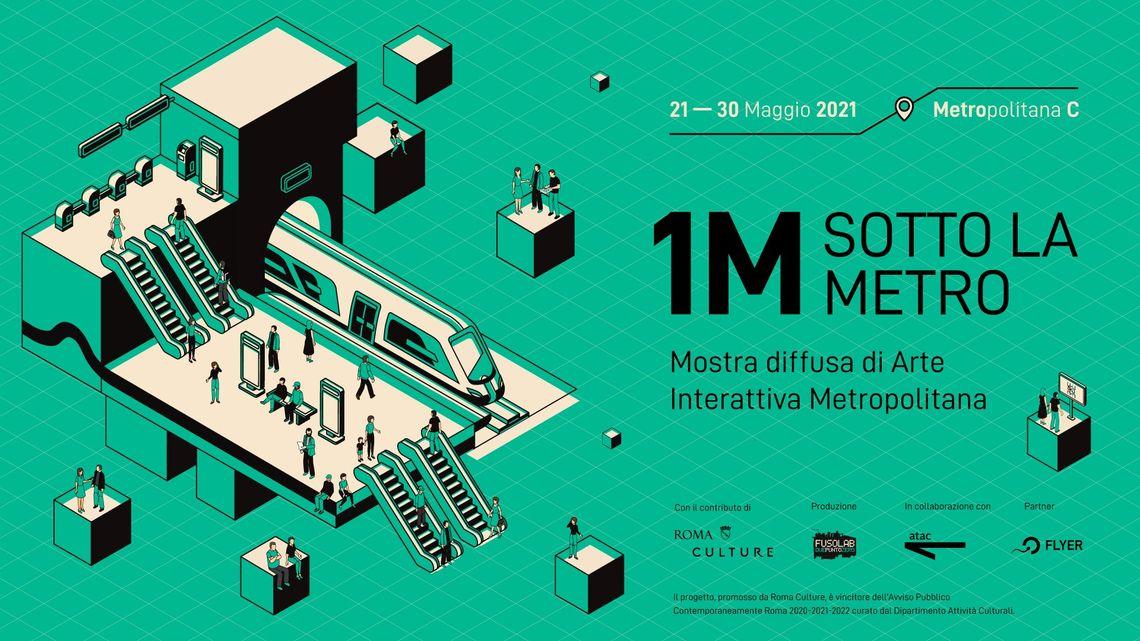 1M Sotto La Metro
