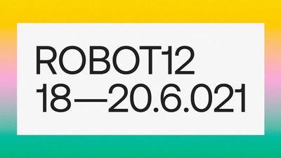 ROBOT12 Borders