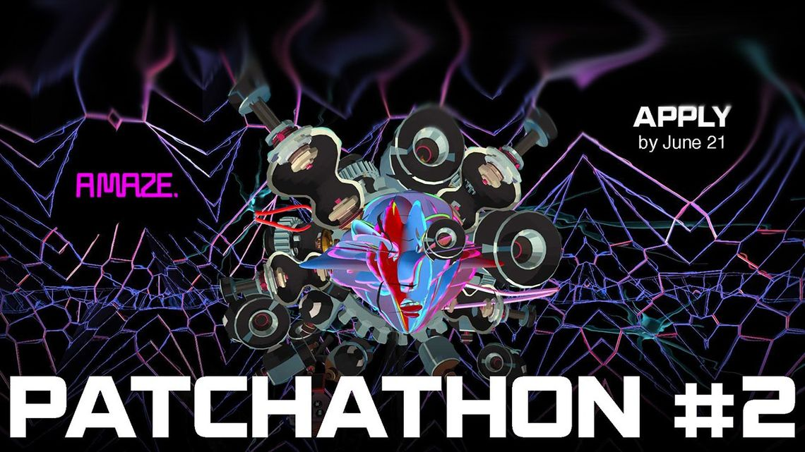 Patchathon #2