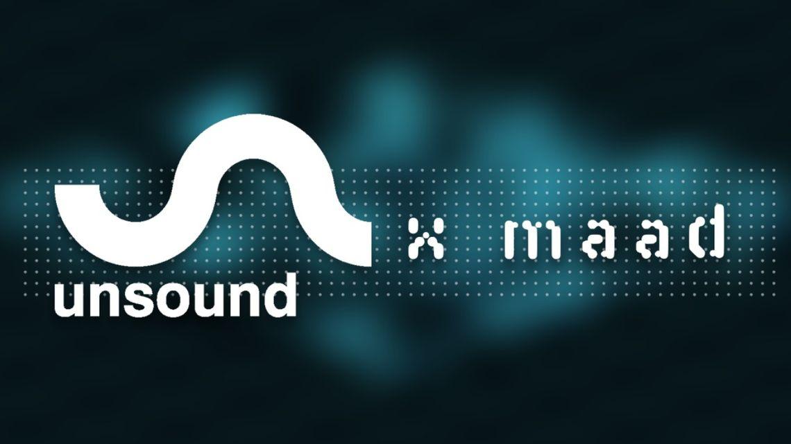 Unsound x Maad