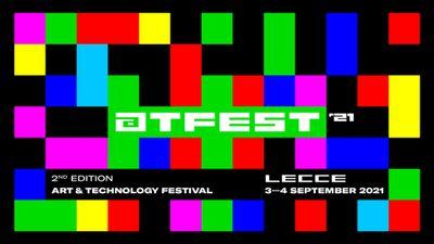 atFest 2021