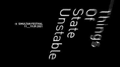 Simultan Festival 2021 - Call for Video Submissions